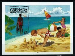 Granadinas (Grenada) Nº HB-96 Nuevo - Grenada (1974-...)