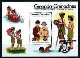 Granadinas (Grenada) Nº HB-94 Nuevo - Grenada (1974-...)