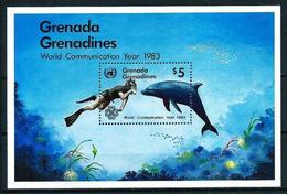 Granadinas (Grenada) Nº HB-73 Nuevo - Grenada (1974-...)