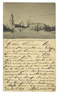 Carte Postale Ancienne Russie - Russie