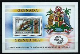 Granadinas (Grenada) Nº HB-61 Nuevo - Grenada (1974-...)
