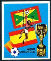 Granadinas (Grenada) Nº HB-60 Nuevo - Grenada (1974-...)