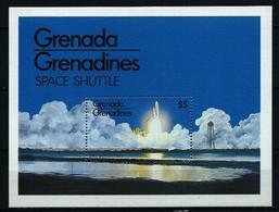Granadinas (Grenada) Nº HB-59 Nuevo - Grenada (1974-...)