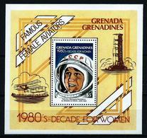 Granadinas (Grenada) Nº HB-57 Nuevo - Grenada (1974-...)