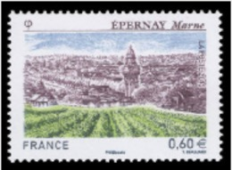 TIMBRE - FRANCE - 2012 - Nr 4645  - Neuf - Neufs