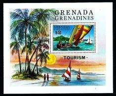 Granadinas (Grenada) Nº HB-18 Nuevo - Grenada (1974-...)