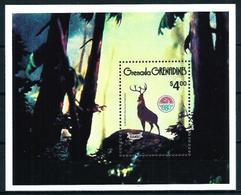 Granadinas (Grenada) Nº HB-51 Nuevo - Grenada (1974-...)