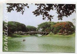BANGLADESH  - AK 350769 Dhaka - Dhanmondi Lake - Bangladesh