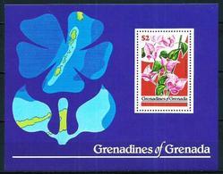 Granadinas (Grenada) Nº HB-41 Nuevo - Grenada (1974-...)