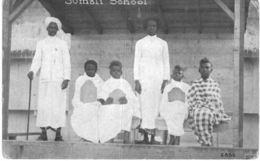 SOMALI SCHOOL - Somalie