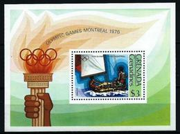 Granadinas (Grenada) Nº HB-23 Nuevo - Grenada (1974-...)