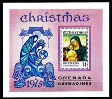 Granadinas (Grenada) Nº HB-15 Nuevo - Grenada (1974-...)