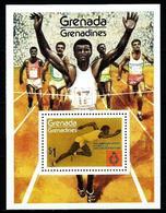 Granadinas (Grenada) Nº HB-14 Nuevo - Grenada (1974-...)