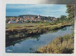 CP (19) Voulaines-les-Templiers  - Rives De L'Ource - Other Municipalities