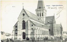 ASSCHE - Eglise Saint-Martin - Asse