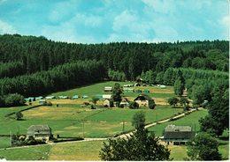 MONTENAU-CAMP DE JENESSE KRAUSER-JEUGDKAMP-CAMPING - Amblève - Amel