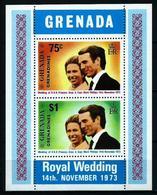 Granadinas (Grenada) Nº HB-1 Nuevo - Grenada (1974-...)