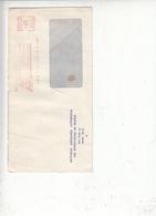FRANCIA  1964 - Annullo Meccanico Illustrato - Mutuelle Assurance Automobile - Fabbriche E Imprese