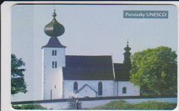 #10 - SLOVAKIA-01 - Slowakije