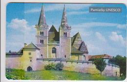 #10 - SLOVAKIA-05 - Slowakije