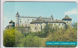 #10 - SLOVAKIA-12 - CASTLE - Slowakije