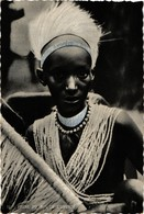 AFRIQUE ... RUANDA - URUNDI ... FRERE DU ROI DE L'URUNDI - Ruanda-Burundi