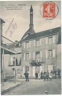 CARLUX - Cheminée Du XIII° Siècle - Sonstige Gemeinden