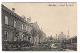 Pk Waregem - Waregem