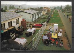 SOUTH AFRICA FAMILY POSTCARD INTERNATIONAL PUBLICATION - Afrique Du Sud