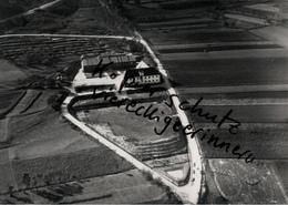 + EBERMANNSTADT RAD Lager Oberfranken, Landkreis Forchheim, Bayern, Seltenes Luftbild 1936, Nr. 25623, Format 18 X 13 Cm - Allemagne