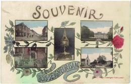 Souvenir De BOIS-SEIGNEUR-ISAAC - Braine L' Alleud - Braine-l'Alleud