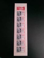 FRANCE CARNET Journée Du Timbre Année 1995  Neufs ** Prix 2.00€ - Stamp Day