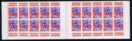 France Carnet Yv 1234-C2    Postfrisch/neuf Sans Charniere /MNH/**  Cheques Postaux /Etudes - Postzegelboekjes