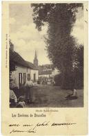 RHODE SAINT GENESE - Les Environs De Bruxelles - Nels Série 11 N° 125 - St-Genesius-Rode