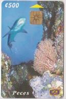 #10 - COSTA RICA-09 - SHARK - 300.000EX. - Costa Rica