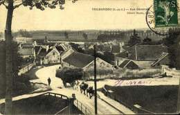 77 TRILBARDOU / Vue Générale / A 446 - Autres Communes