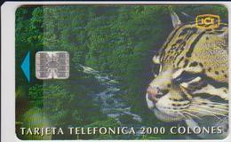 #10 - COSTA RICA-11 - PUZZLE - 35.000EX. - Costa Rica