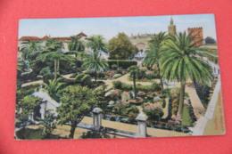 Andalucia Sevilla Jardines Del Alcazar 1912 - España