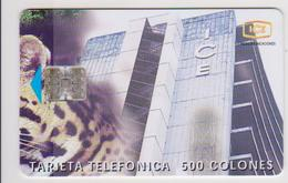 #10 - COSTA RICA-12 - PUZZLE - 250.000EX. - Costa Rica