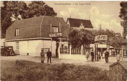 GENVAL-LES-EAUX - Rixensart - Le Luna Park - Natation Tennis - Rixensart