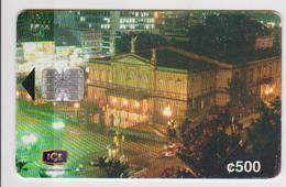 #10 - COSTA RICA-15 - 130.000EX. - Costa Rica