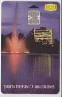 #10 - COSTA RICA-16 - 500.000EX. - Costa Rica