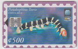 #10 - COSTA RICA-19 - 150.000EX. - Costa Rica