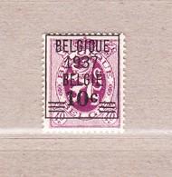 1937 Nr 455** Postfris Zonder Scharnier.Heraldieke Leeuw Voorafstempeling. - 1929-1937 León Heráldico