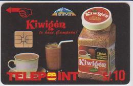 #10 - PERU-06 - KIWIGEN - Peru