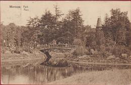 Merksem Merxem Parc Park Kasteel Chateau - Antwerpen