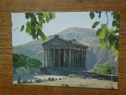 Arménie , Temple Garni - Arménie