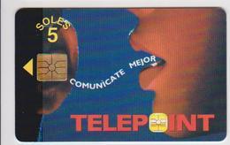 #10 - PERU-23 - 100.000EX. - Peru
