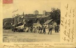 Bapteme Et Lancement Du Carnot De Sauvetage / A 446 - Autres