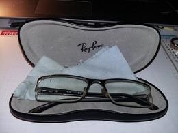 LUNETTES DE VUE RAY BAN - Brillen